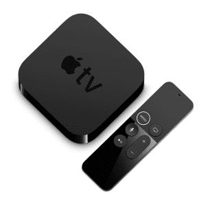 Apple TV 4 & 5 SvenskIPTV